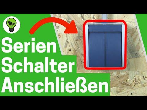 Aufputz Heizungsnotschalter Anschliessen Top Anleitung Fur 2 Poligen Schalter Mit Kontrollleuchte Youtube