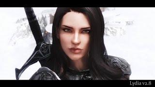 Skyrim - Bijin Warmaidens 2.8