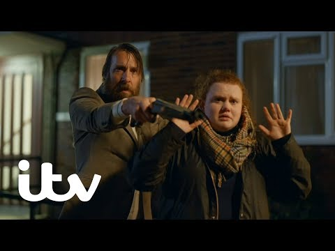 WILD BILL - Trailer Launch - Coming this June to ITV