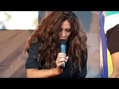 # Claudia Pavel #Concert Prundu Bargaului
