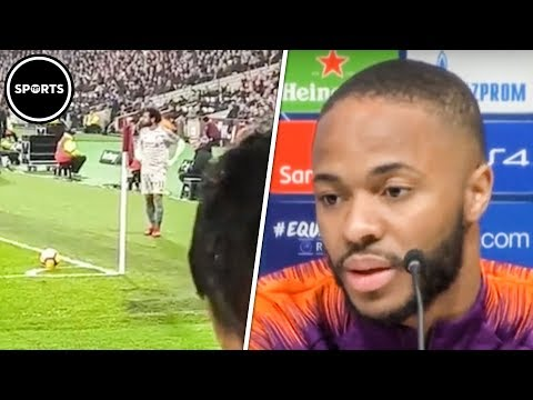 Chris Pajek (from Redmen TV, Liverpool fan channel): Raheem Sterling Exposes Racism You Never Knew About