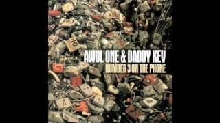 AWOL One & Daddy Kev - Suck My Brain