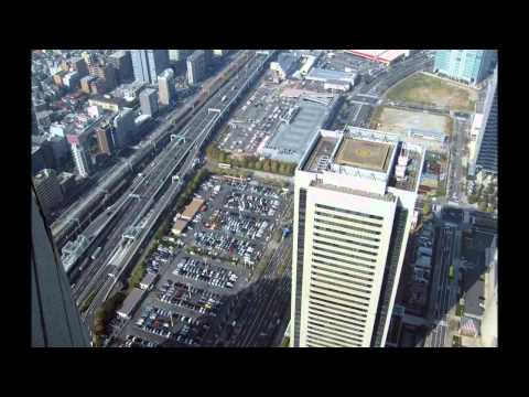 LAND MARK TOWER in Yokohama MM21 by〝Hama no Mah〟san