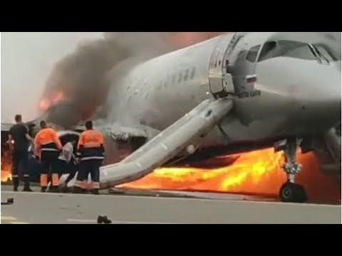 """""""Летчики начинают уходить"""": совладелец S7 поднял вопрос о безопасности SSJ-100"""