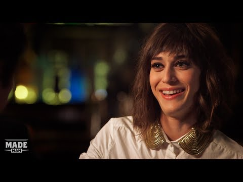 Masters of Sex's Lizzy Caplan Commands Respect  Speakeasy