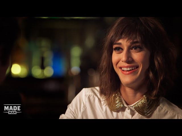 Charming answer lizzy caplan party down nude