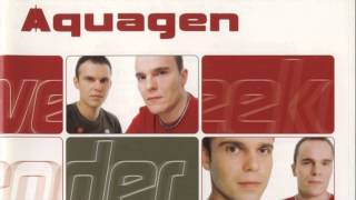 Aquagen - Strings Of Harmony (Album Version) (2002)