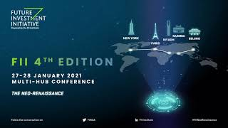 FII 4th Edition Multi-Hub Conference #FIINeoRenaissance