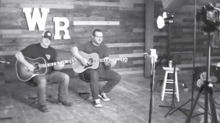 Chris Stapleton - Tennessee Whiskey Behind the Scenes Shooting (Cover by Whiskey Run)
