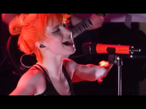 13/19 Paramore - Let the Flames Begin @ Parahoy (Show #2) 3/07/16
