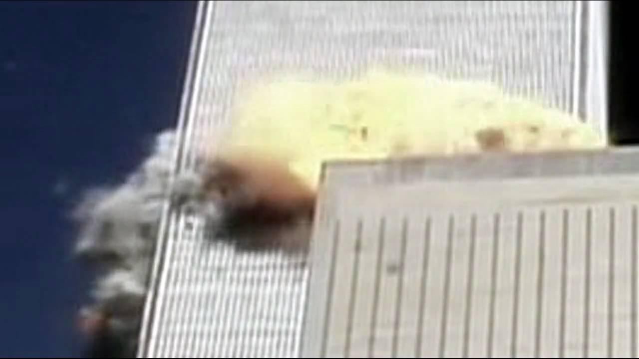 Flight 175 Impact Scott Myers Zoom - YouTube