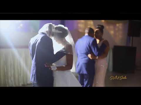 WEDDING DANCE _ Emmanuel And Noela (I...
