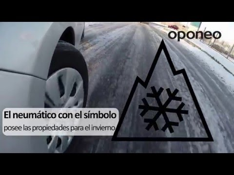 ¿Si la indicación M+S siempre radica en los neumáticos de invierno ? ● Consejos Oponeo™