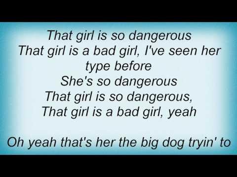 Akon - Dangerous Lyrics