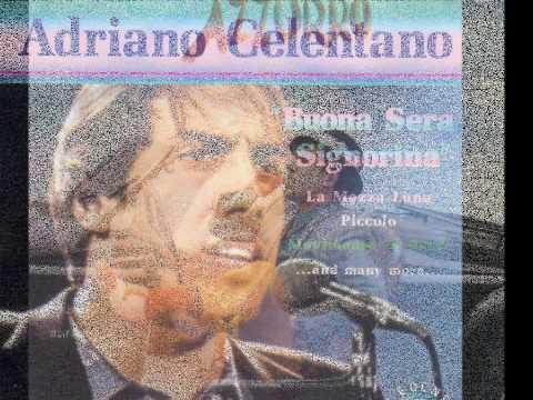 Adriano Celentano Soli