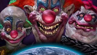 Exclusive: KILLER KLOWNS FROM OUTER SPACE Live-to-Film Concert Event - Poster Reveal