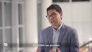 GSMA Ecosystem Accelerator Innovation Fund: Ruangguru