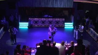 Arriba la salsa! Кизомба начинающие (Супер финал)(Arriba la salsa! Кизомба начинающие (Супер финал) http://salsa-bachata.com.ua/ Запишись на танцы! Конкурс от школы танцев Latina..., 2015-04-22T10:17:22.000Z)