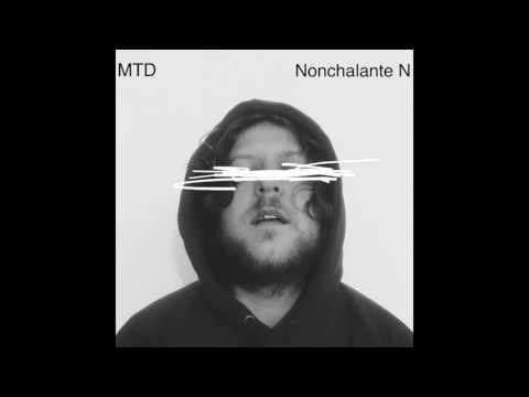 Youtube: MoïseTheDude – NONCHALANTE N (full EP)