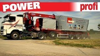 """Trioliet Solomix 3 4600 """"Truckmount"""""""