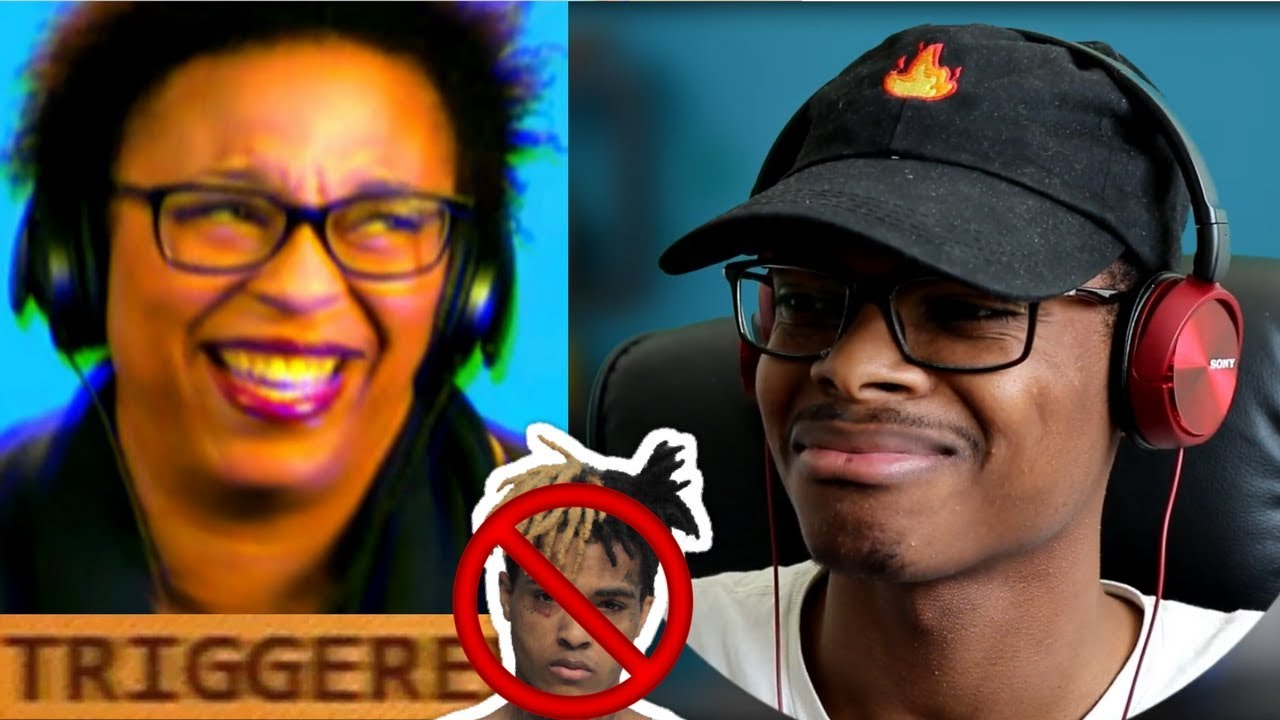 they-are-back-parents-react-to-xxxtentacion-part-2-reaction