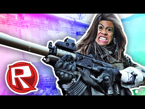 HOW TO SNIPER! | Roblox