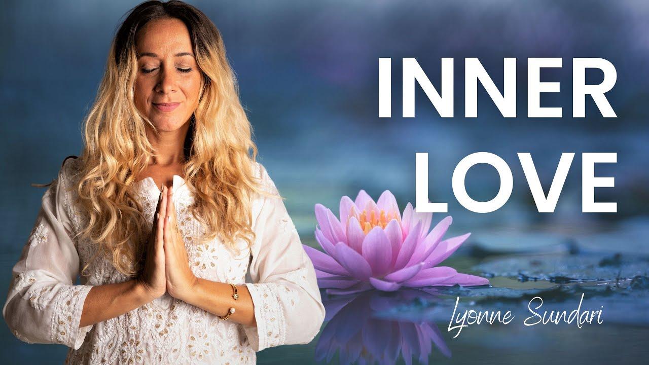 Inner Love Guided Meditation