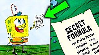 10 Cartoon SECRETS Finally Revealed You Won't Believe Exist!