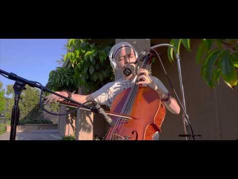 Radiohead - I Promise (Cello Cover)