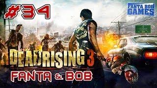 Fanta et Bob dans Dead Rising 3 - Ep. 34