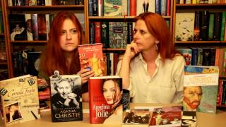 Glimmerfee Special: Biografien / Geschichte Thumbnail