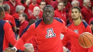 Rawle Alkins Highlights