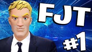 season 7 + Fortnite News | FJT #1