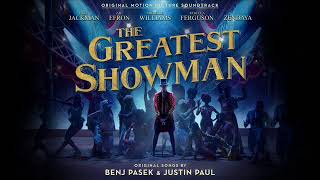 The Greatest Showman - Full Soundtrack