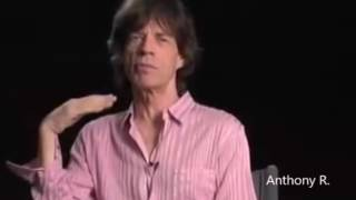 The Rolling Stones - Shes so Cold (Studio rearshal)
