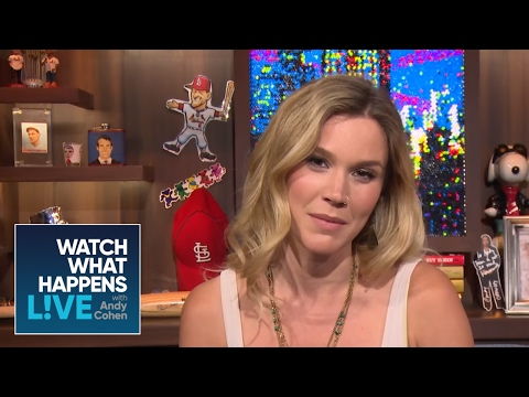 Joss Stone Shares Her Vegetarian Cooking Recipe | WWHL