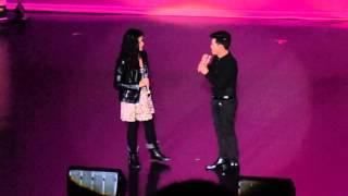 MARCELITO POMOY - Vancouver Concert 2014 - Part 4