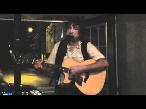 Ring of Fire acoustic guitar and harmonica HD