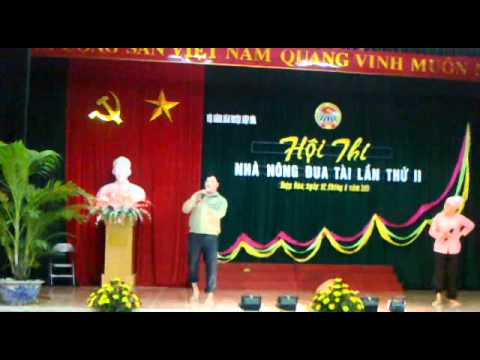 Tieu pham hai Xuong Dong cua xa Hung Son Hiep Hoa Bac Giang