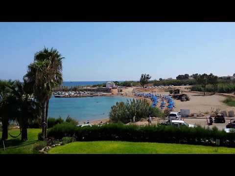BEST BEACHES In EUROPE - Trinity Beach Cyprus