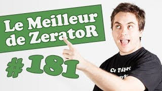 Best of ZeratoR #181