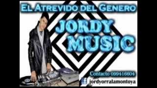 Choque ping pong remix version Jordy Music