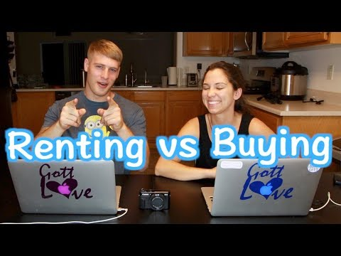 Renting vs Buying | Why we bought our home in Las Vegas