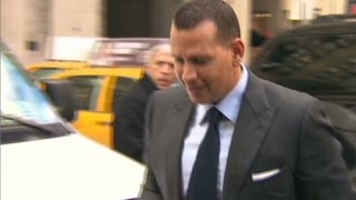 A-Rod: This grievance hearing is a farce