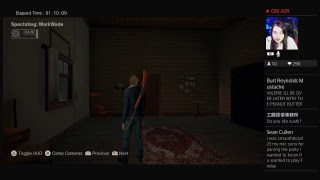 Live Scaredy-Cat Gameplay - Friday the 13th - Virtual Valerie