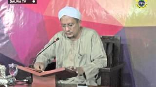 Video KAJIAN KITAB IHYA' ULUMUDDIN | Abuya As-Sayyid Zain bin Hasan Baharun Part 1 download MP3, 3GP, MP4, WEBM, AVI, FLV September 2018