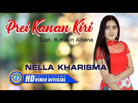Nella Kharisma - PREI KANAN KIRI ( Official Music Video ) [HD]