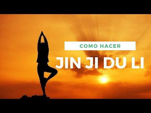 Cómo practicar Jin Ji Du Li. El secreto de la eterna juventud - Como mantenernos sanos