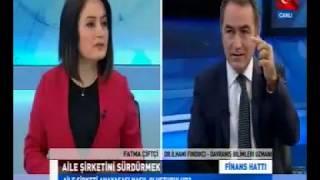 Dr. İlhami Fındıkçı - Finans Hattı - Ülke TV
