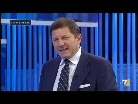 Coffee Break - Incompiute d'Italia: ma chi paga? (Puntata 26/09/2015)